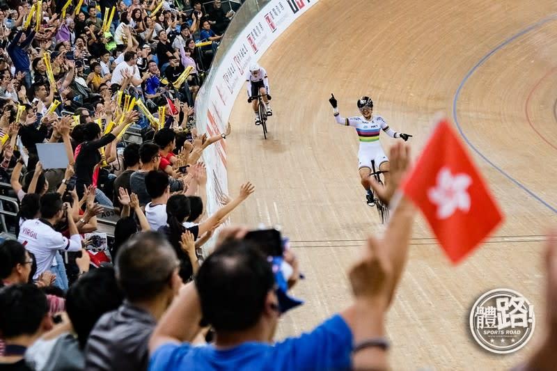 【場地單車國家盃】香港站獲准以「安全泡泡」形式閉門舉行 或成東奧前哨戰