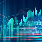 Futures mixed as tech shares dip, treasury yields jump