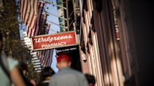 Walgreens Earnings Slide as It Faces More Competitors
