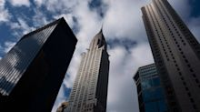 New York's Iconic Chrysler Building Is Sold For Bargain Price Of $150 Million