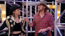 'The Voice' recap: Miley Cyrus's new country crusade