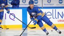 NHL on NBCSN: Taylor Hall hopes Buffalo move 'turns into something longer'