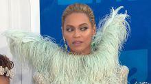 Beyonce, ¿embarazada?