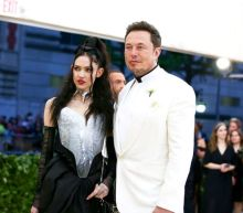 Simulation report: Elon Musk unfollowed Grimes on Twitter