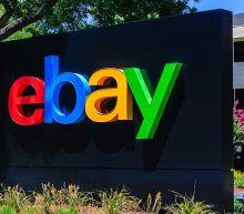 EBay Stock Hits Record High As It Raises Second-Quarter Guidance