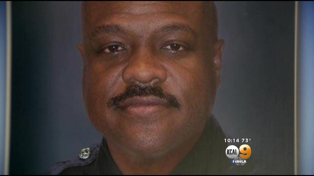 Woman Credits Fallen LAPD Detective With Bringing Kidnapped Daughter Home