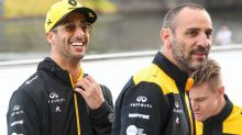 Renault boss throws Ricciardo under the bus in stunning admission