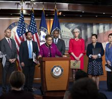 Black, Asian and Hispanic House caucus chairs unite in 'no tolerance' for coronavirus racism