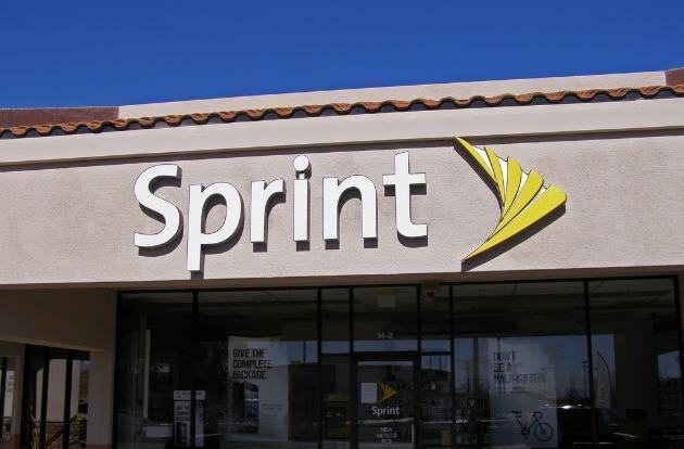 Sprint's new Unlimited Freedom plan is unlimited with a catch