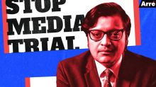 Master of Media Trials: From Sunanda Pushkar to Rhea Chakraborty, Arnab is a Habitual Offender