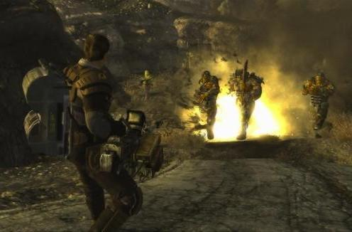 Interview: Josh Sawyer on Fallout: New Vegas