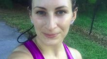 This Runner Responded Perfectly After A Guy Told Her She Had'Saggy Breasts'