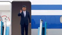 Glowing profile cracks door open on private life of China's Xi