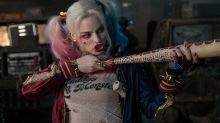 Harley Quinn Movie In The Works With Margot Robbie