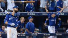 Jose Bautista recalls his legendary bat flip from 2015 ALDS