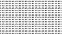 德國超準心測!圖中共看到幾個S?分析你的「潛在特質」