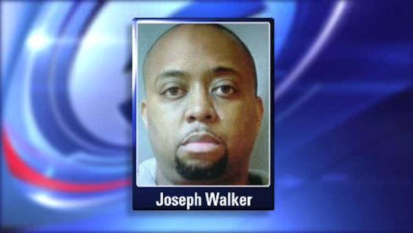 NJ officer charged in road rage incident