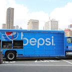 Pepsi Truck Drivers in Indiana Are on Strike Over Healthcare Costs