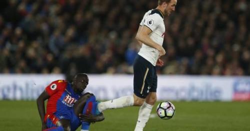 Foot - ANG - Crystal Palace - Crystal Palace : Mamadou Sakho rassuré sur son genou gauche