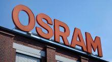 Osram-Führung empfiehlt widerwillig Annahme des AMS-Übernahmeangebots