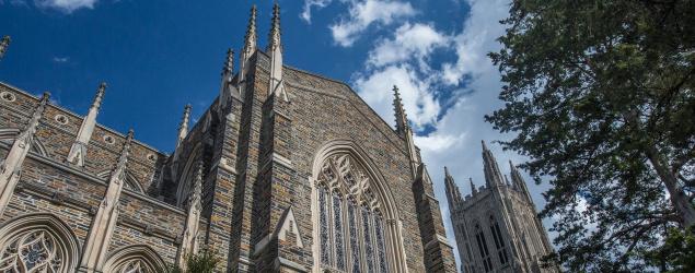 Duke University. (Getty Images)