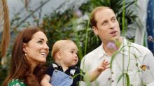 Happy Birthday, Prince George! Here Are 5 Milestones He Hit During His First Year