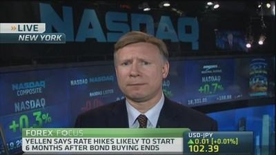 Bond prices are seeing a correction: Pro