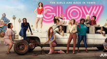GLOW: Looking ahead to season 2