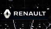 Renault avoids warning despite lower sales, visibility