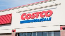 Buy Costco Stock With Both Hands