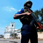 Sri Lanka attack planned for 'months' as eighth British victim named