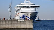 Major Cruise Lines Sliced Out Of Bailout Despite Push From Trump