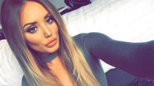 Charlotte Crosby 'Wants To Make A TV Show About Her Next Pregnancy'