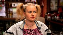 'Coronation Street' actress comes out as bisexual