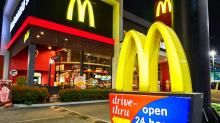 Is McDonald's Stock A Buy? Here Is What MCD Stock Chart, Earnings Say