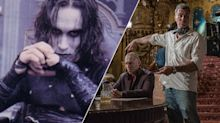 'John Wick 3' director Chad Stahelski opens up about Brandon Lee's tragic death on 'The Crow'