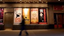 Broadway Extends Shutdown Through May 2021