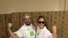 Caesars Entertainment Team Members Help Combat Disease in Zambia by Distributing 2,500 Pounds of Soap to Reduce the Spread of Disease