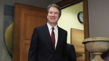 Yahoo News explains: Brett Kavanaugh's shocking memo