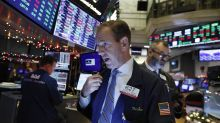 Stock Market Live Updates: Markets retrace losses amid Iran fears, close lower