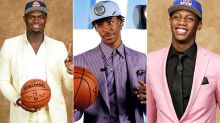 NBA Draft: Top 8 Fantasy rookies and where you should pick them