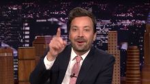 Jimmy Fallon Shares Viewers' Funniest Dad Quotes For Father's Day