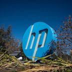 HP Sales Beat Estimates on Work-at-Home PC Demand; Shares Up