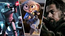Christmas TV schedule: The biggest and best films to watch this festive period
