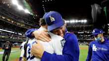 The Dodgers have a new World Series memory to cherish, 32 years in the making