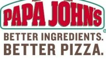 Papa John's Schedules First Quarter Earnings Webcast and Conference Call