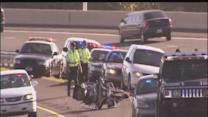 Misunderstanding of traffic law puts first responders in danger