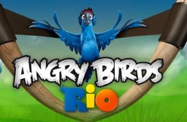 North Korea launches targeted attack... on Angry Birds
