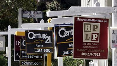 Blitzer: Housing Heading in Right Direction