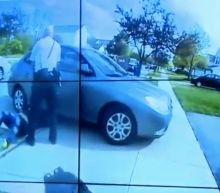 Ma'Khia Bryant: Ohio police release body camera footage in shooting of 16-year-old